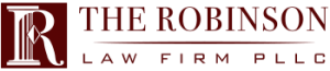 The Robinson Law Firm PLLC Logo
