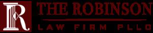 The Robinson Law Firm PLLC Logo